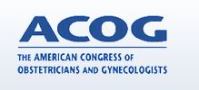 american-congress-of-obstetricians-and-gynocologists-logo
